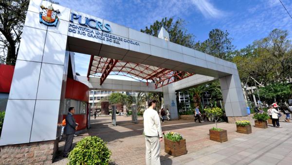 PUCRS está entre as melhores universidades privadas do País