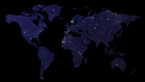 Atlas digital mostra pesquisas da PUCRS no mundo