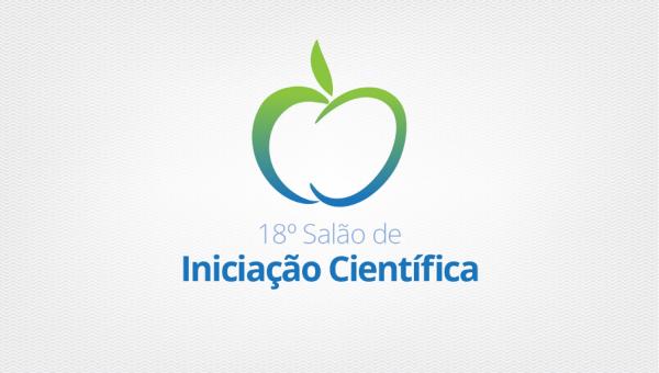 18º Salão de Iniciação Científica recebe inscrições