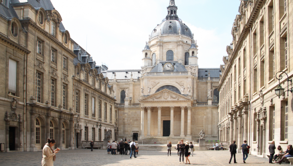 PUCRS e Université Paris-Sorbonne organizam simpósio literário