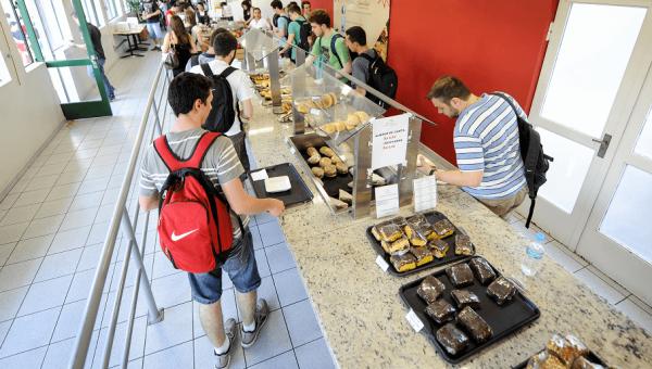 Wi-fi, estacionamentos, RU: conheça os serviços no Campus