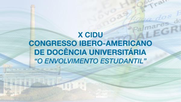 Submissão de trabalhos para o 10º CIDU segue até 3 de junho