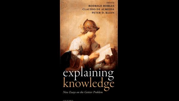 Professores publicam livro pela Oxford University Press