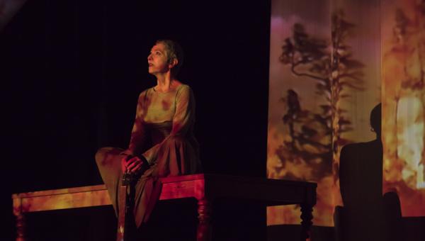 Teatro profissional retorna à Universidade nos 70 anos de Caio Fernando Abreu