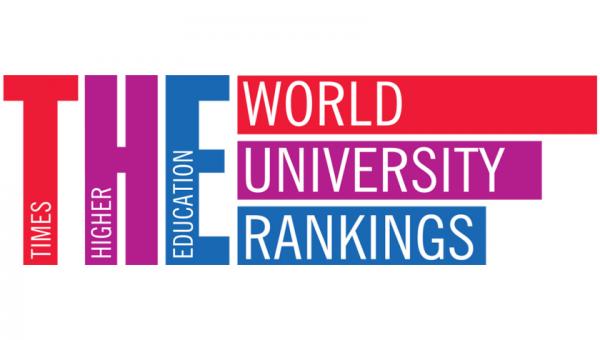 Universidade se destaca no ranking Times Higher Education