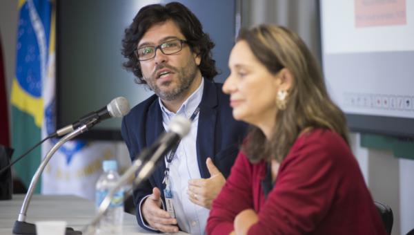 Seminário Internacional de Lusofonia aborda história, língua e cultura