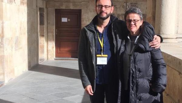 Professores de Letras participam de homenagem a Nélida Piñon