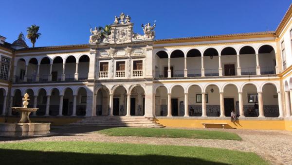 PUCRS e Universidade de Évora em cooperação na Literatura e Escrita Criativa
