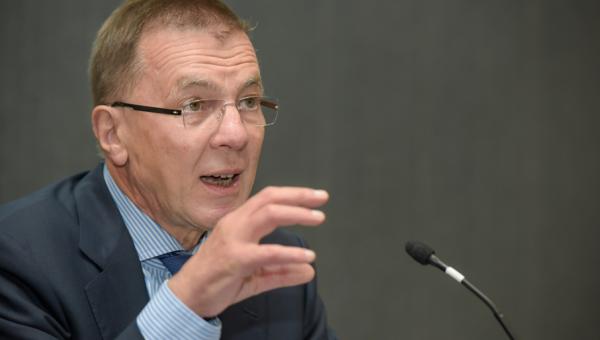 University of Freiburg professor talks about violence reduction