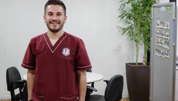 School of Medicine Hosts International Students for Internship Program