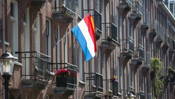 Atividades mostram como é estudar na Holanda