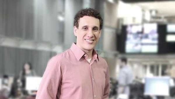 Palestra de Samy Dana aborda Economia e Psicologia