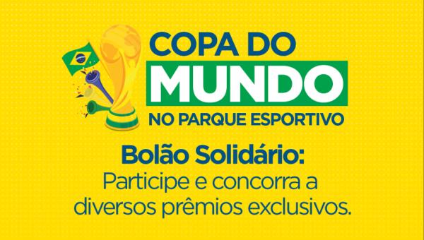 Palpites no Bolão Solidário ajudam entidades assistenciais