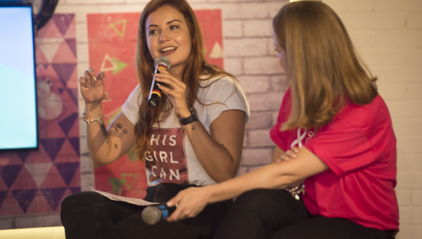 Eventos no Campus fortalecem o movimento das mulheres empreendedoras