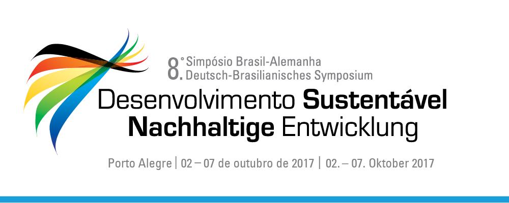 8º Deutsch Brasilianisches Symposium Eventos Pucrs