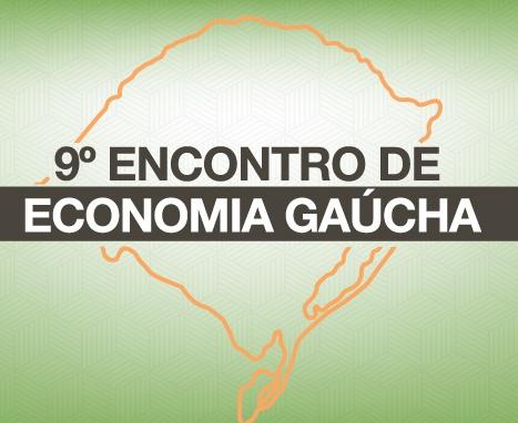 9º Encontro de Economia Gaúcha
