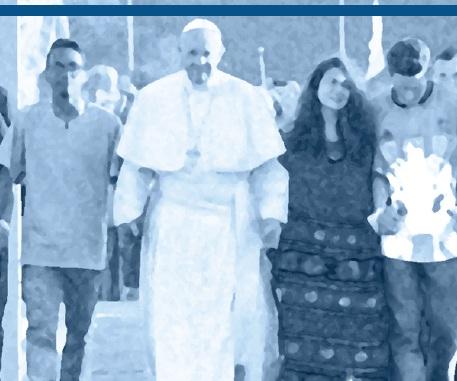 Seminário Internacional de Teologia – sobre o laicato
