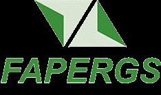 Logo FAPERGS