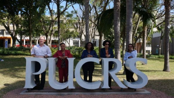 School of Medicine strengthens international partnership