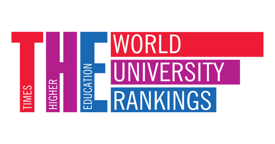 Times Higher Education Ranking(THE)(907x476)