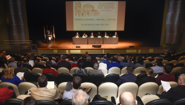 Congress on Medieval Philosophy brings together international speakers at PUCRS