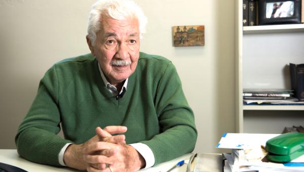 Ivan Izquierdo wins important Unesco prize