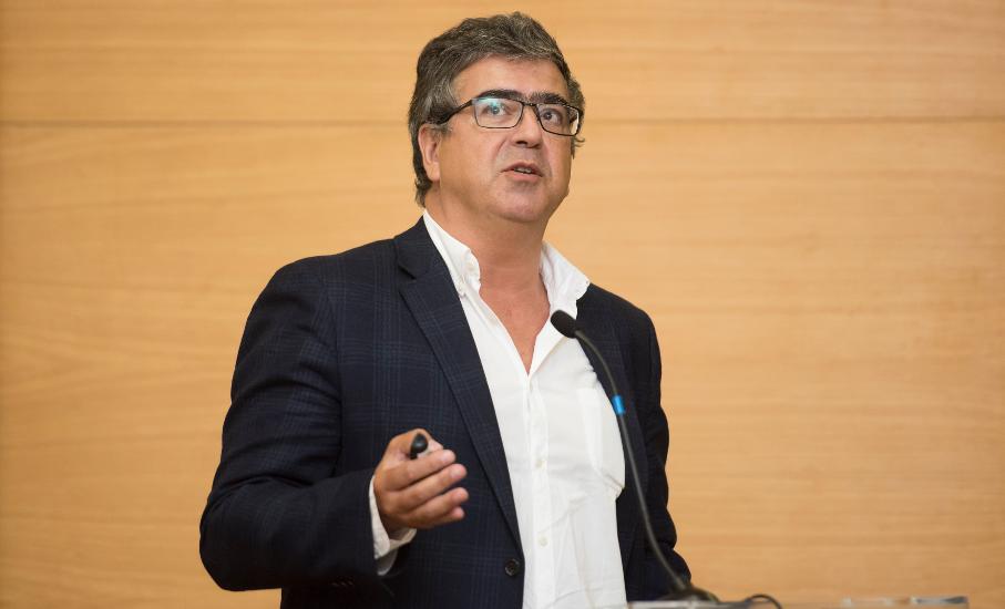 Carlos Vaz, Universidade do Porto