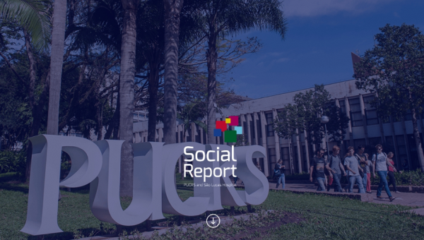 PUCRS' and HSL's Social Report available in English