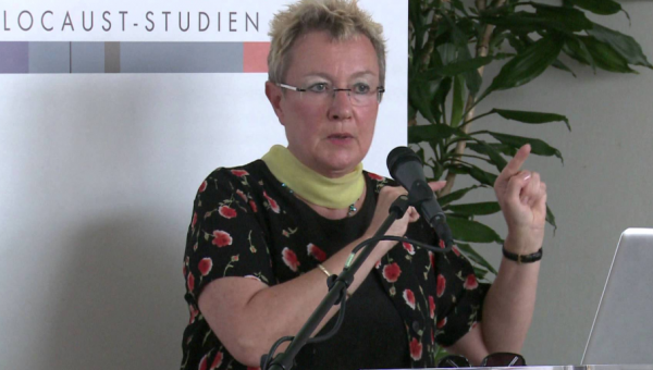 German sociologist discusses interpretive research and migration