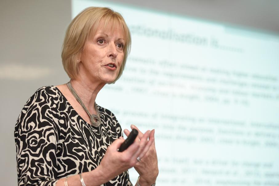 Sue Robson