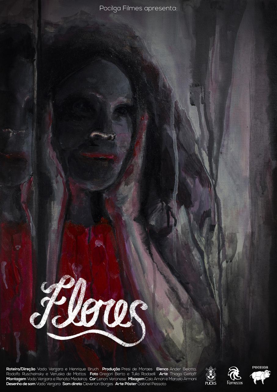 Short film Flores
