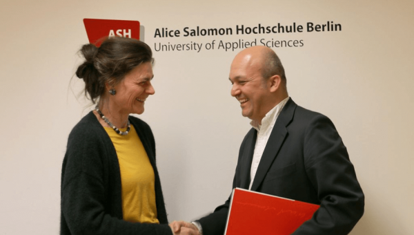 PUCRS now partners with German university