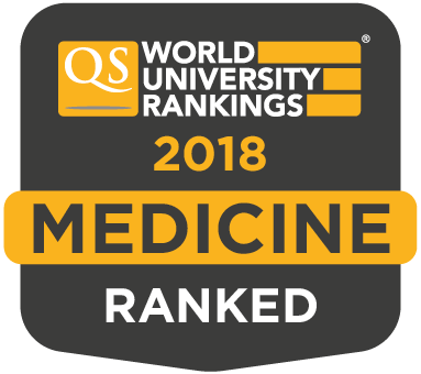 QS World University Rankings Computer Science