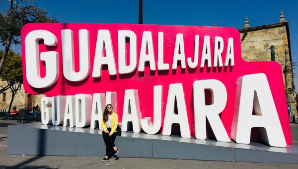 Students share their Latin American mobility experiences