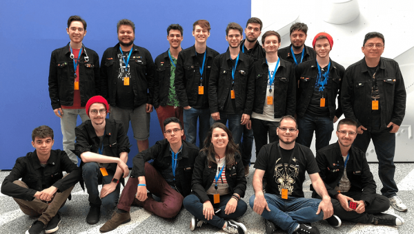 PUCRS takes part in Apple Worldwide Developers Conference
