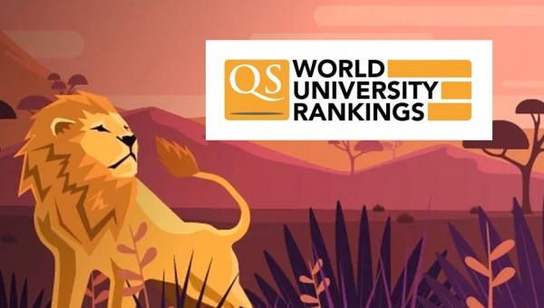 PUCRS among best HEIs in the world according to QS