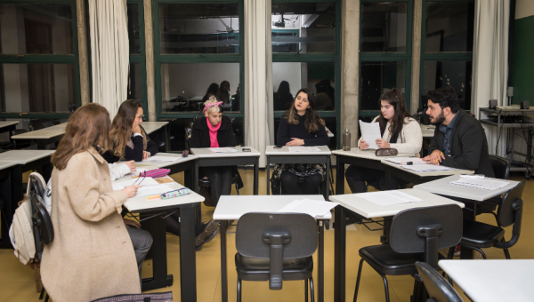 PUCRS offers 15 undergraduate courses in English