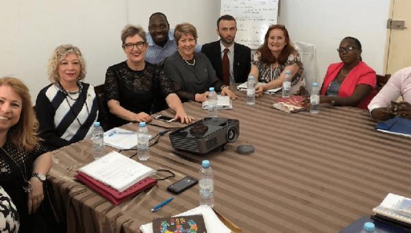 São Tomé e Príncipe Mission