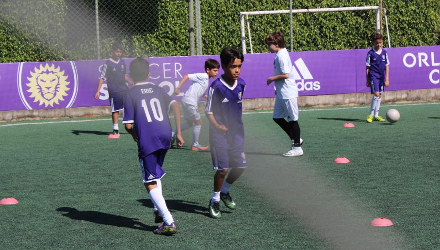 Orlando City Soccer School