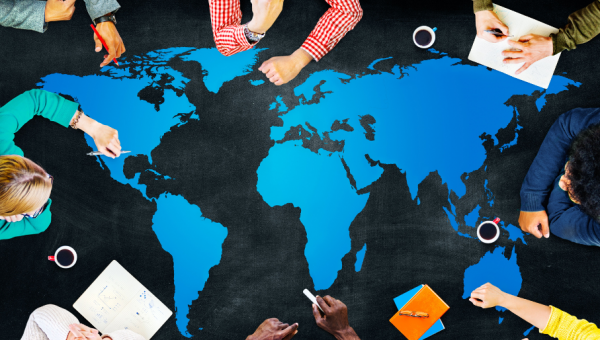 The challenges of internationalization of higher education