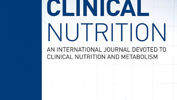 Clinical Nutrition Journal features article by PUCRS researchers