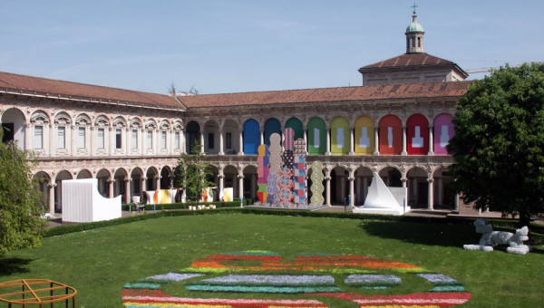 Agreement with University of Milan targets cooperation in research