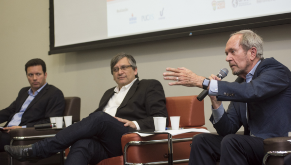 International specialists discuss global challenges and local solutions