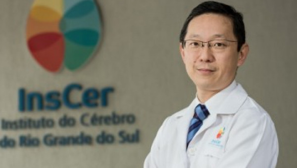 Neurologist Douglas Sato joins International Society of Neuroimmunology