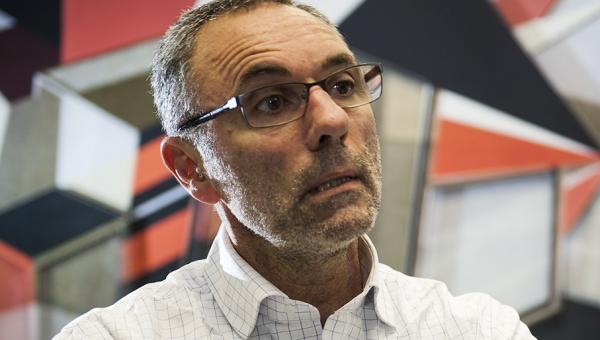 Director of Idea affiliated to Italian foundation
