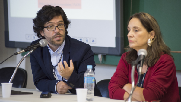 International Seminar discusses history, language and culture of Portuguese