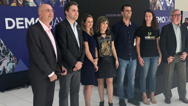Tecnopuc takes part in local program for internationalization of companies