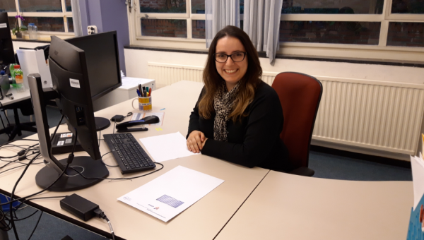 PhD student investigates lifestyle and progression in Parkinson's disease at RUG