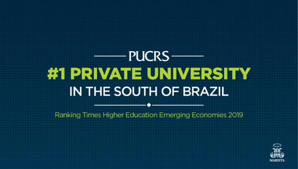 PUCRS hits big among emerging economies