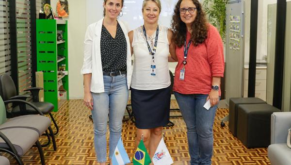 UNLP professor discusses graduate education policies in Brazil and Argentina